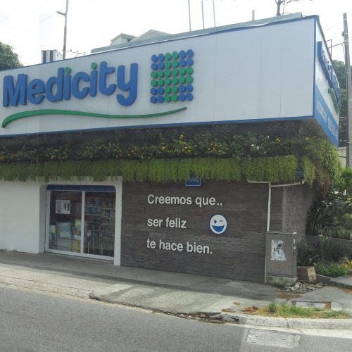 Medicity - Rancho Alegre